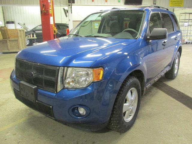 2011 Ford Escape 4WD 4dr V6 Auto XLT #1153-2-9