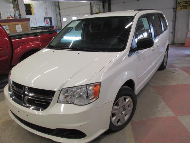 2011 Dodge Grand Caravan 4dr Wgn #1153-2-15