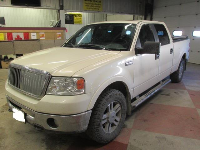 2007 Ford F-150 4WD SuperCrew #1153-4-18