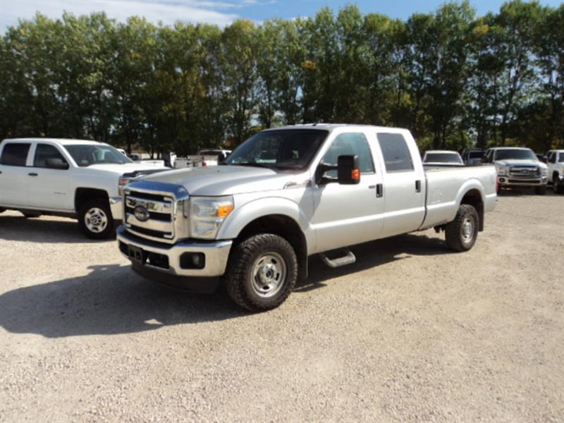 2014 Ford F-350 SUPER DUTY #19-11A2977
