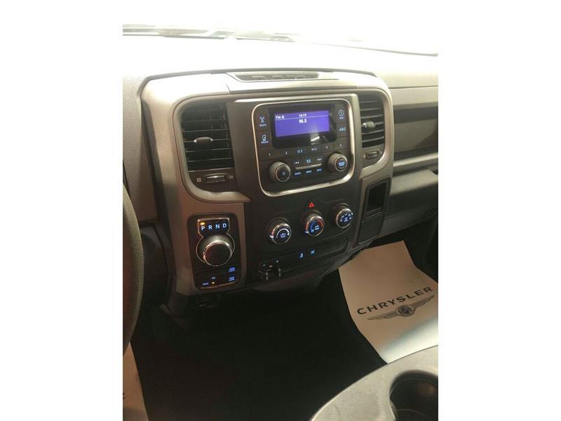 Ram 1500 4x4 Quad Cab 6