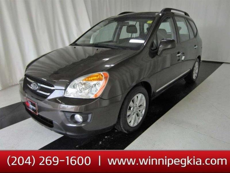 2010 Kia Rondo EX V6 5 Seat *Always Owned In MB!* #20SO455A