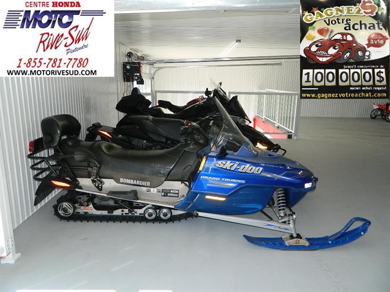 Ski-Doo Grand Touring 2003