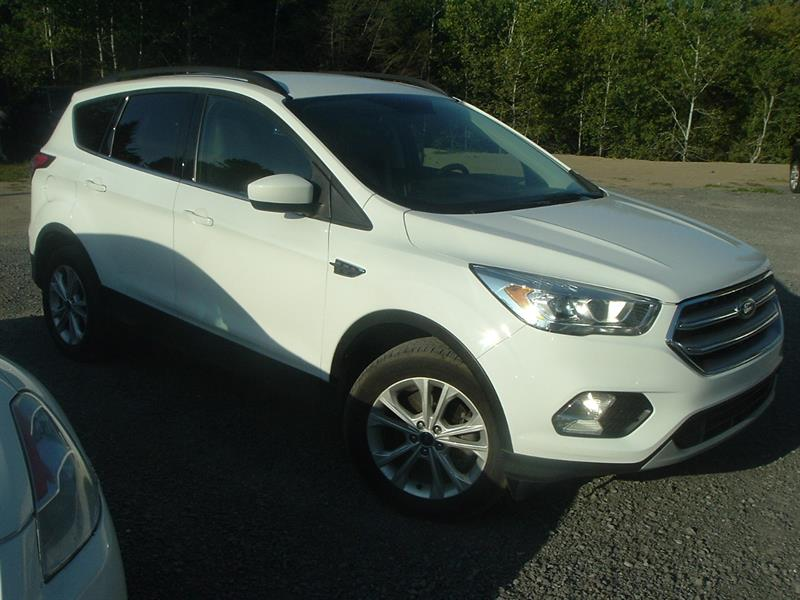 Ford Escape 2017 SE #5080