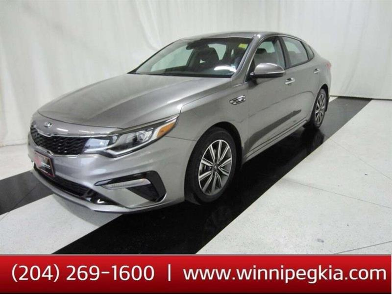 2019 Kia Optima LX+ *No Accidents!* #19KO76285