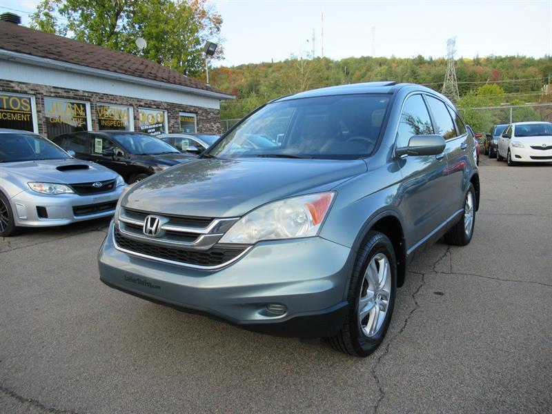 Honda CR-V 2011 2WD EX #19-436