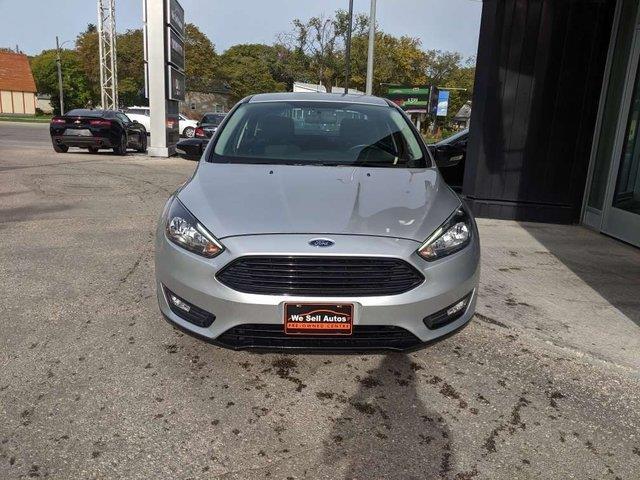 2015 Ford FOCUS SE #17FE18451AA