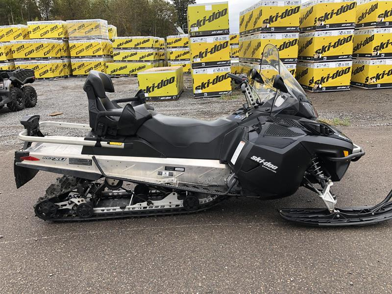 Skidoo Expedition LE 600 2013