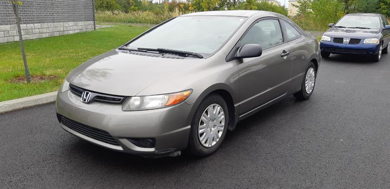 Honda Civic Cpe 2008 2dr Man #203