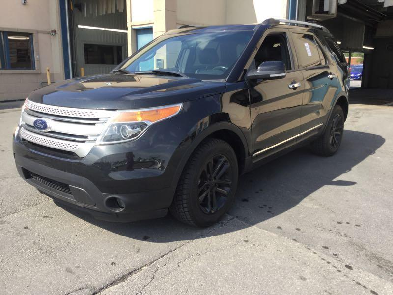2015 Ford Explorer  XLT **PAY WEEKLY $69 SEMAINE ** #2520 **A79130