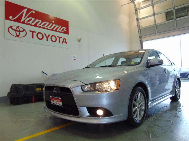 2015 Mitsubishi Lancer FWD SE Limited Edition #21647A