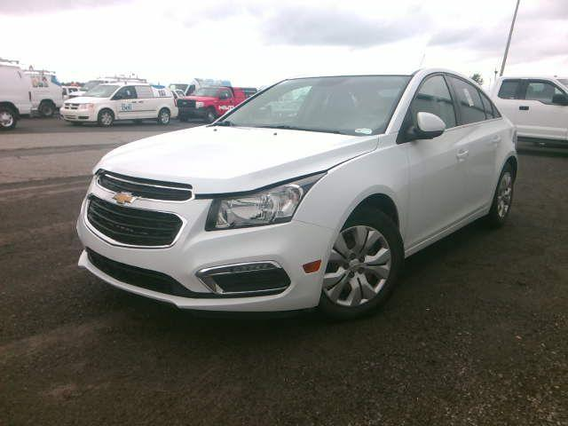 Chevrolet Cruze 2015 1LT* ** PAY WEEKLY $59 SEMAINE ** #2523 **259104
