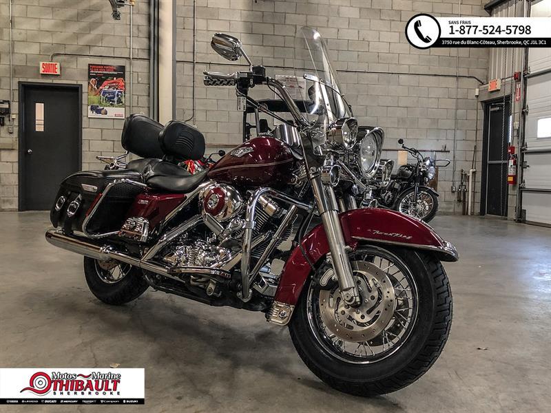 Harley Davidson FLHRCI 2005