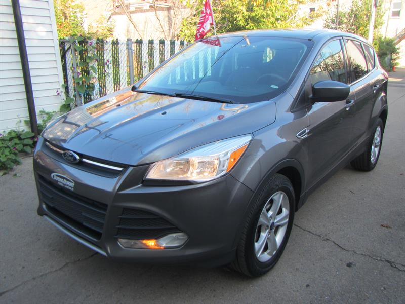Ford Escape 2013 SE **PAY WEEKLY $49 SEMAINE ** #2521 **B48102