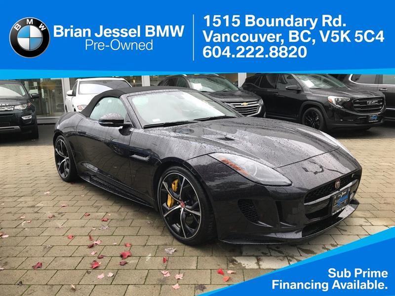 2016 Jaguar F-TYPE #BP857810