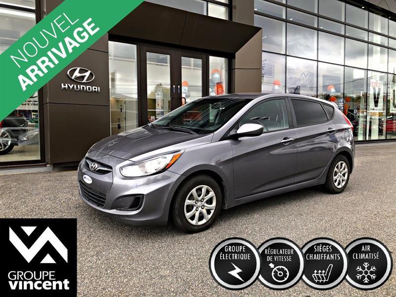 Hyundai Accent 2014 GL ** GARANTIE 10 ANS ** #0094AS-v