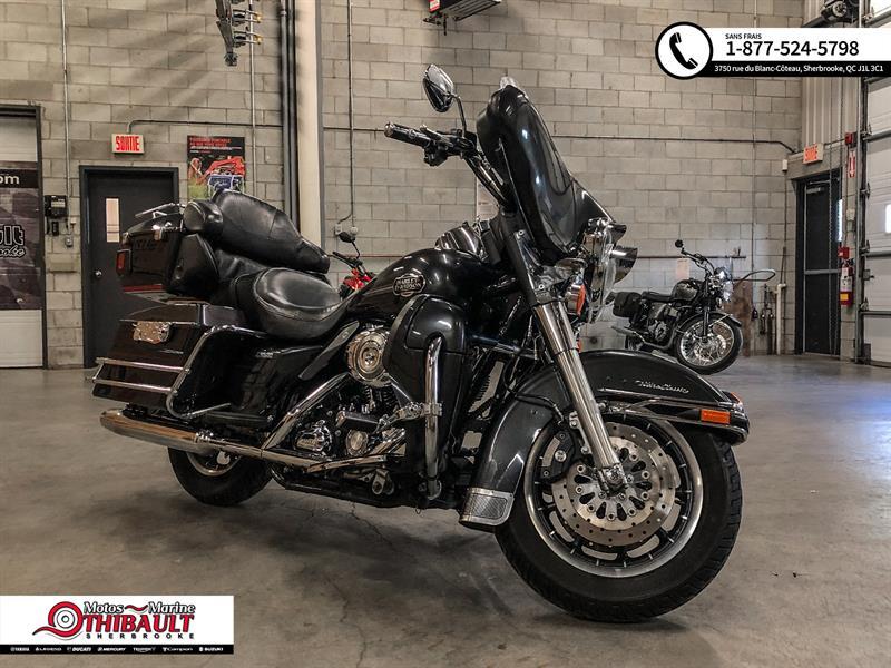Harley Davidson FLHTCUI Ultra 2008