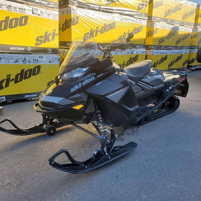 Skidoo Renegade X 850 2019