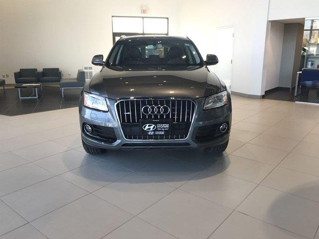Audi Q5 3