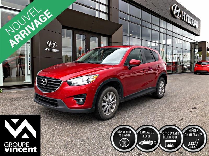 Mazda CX-5 2016 GS ** GARANTIE 10 ANS ** #A4531S-v