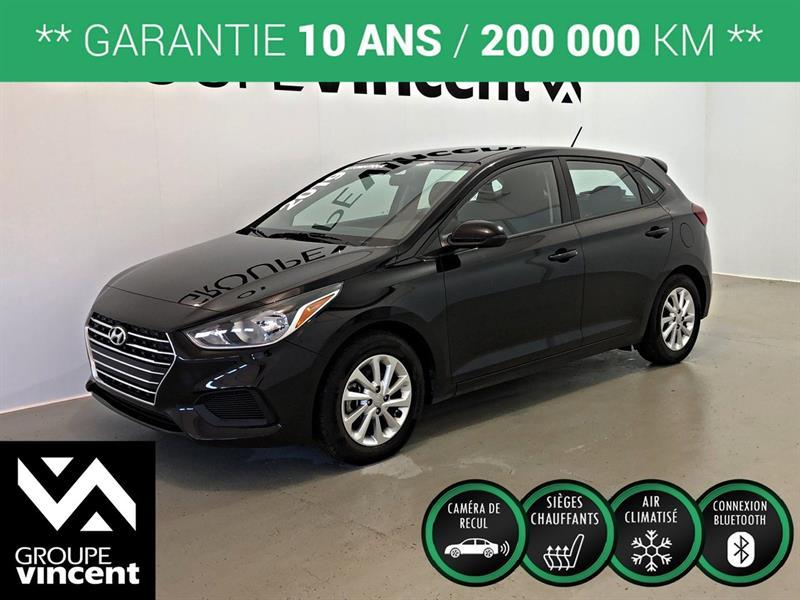 Hyundai Accent 2019 Preferred ** GARANTIE 10 ANS ** #6387AT-v Tom