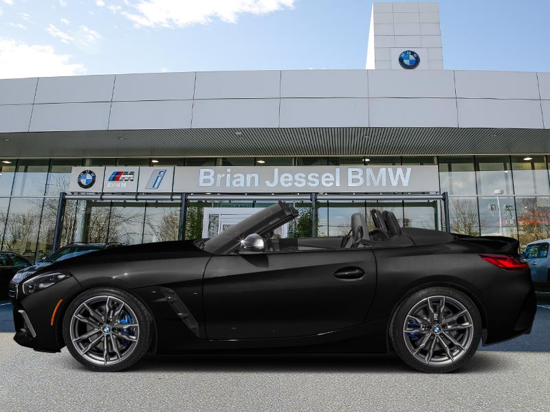 2020 BMW Z4 M40i Roadster #M0120