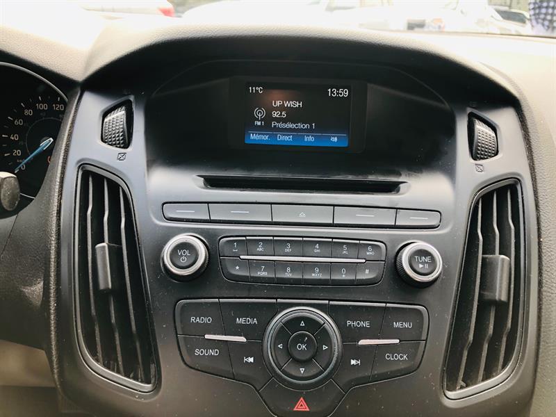 Ford Focus 23