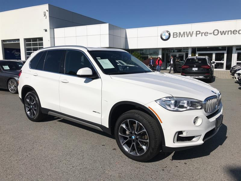 2018 BMW X5 - Premium Pkg, H/K Sound - #BP8733