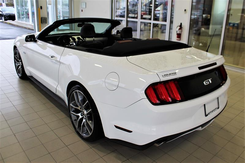 Ford Mustang 15