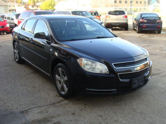 2008 Chevrolet Malibu L T  #1812
