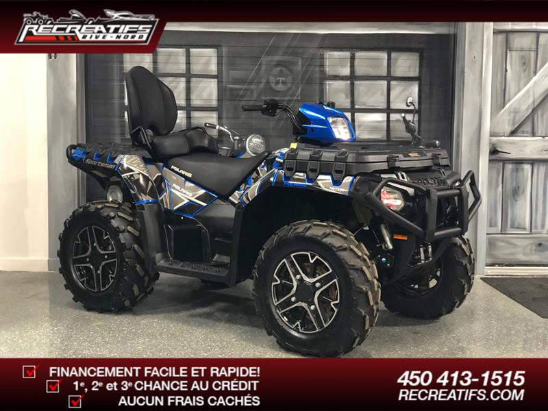 Polaris Sportsman Touring 850 2018