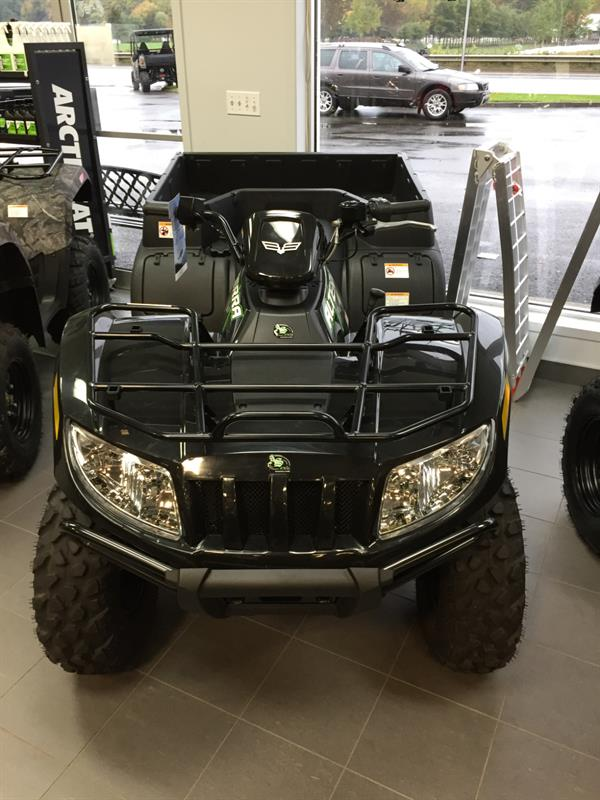 Arctic Cat TBX 700 2018