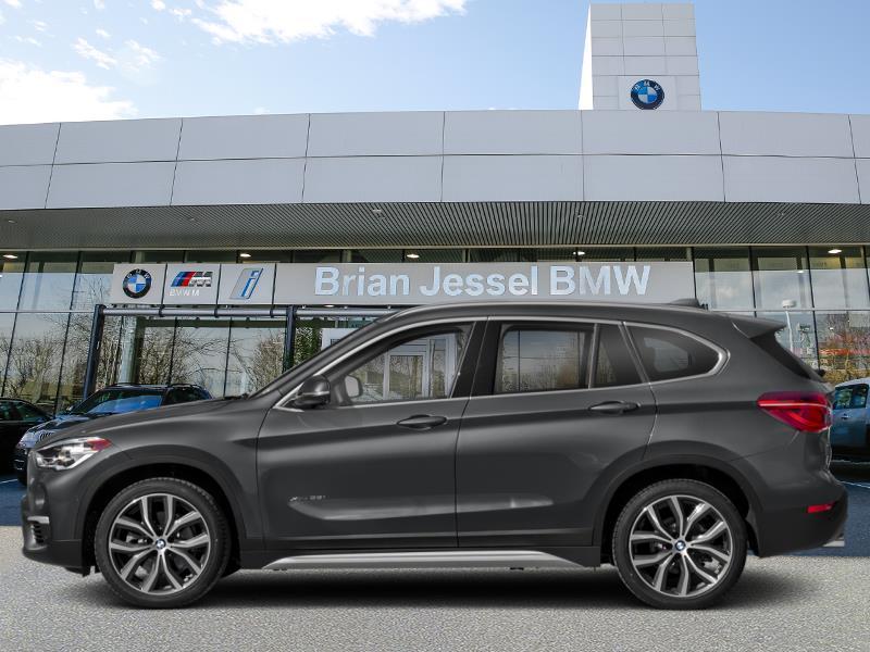 2019 BMW X1 xDrive28i #K1786
