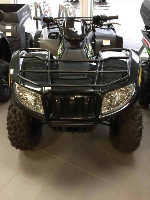 Arctic Cat 700 2018