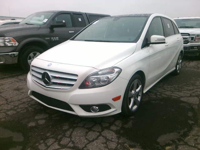 Mercedes-Benz B250 2013 VENDU / SOLD .*PAY WEEKLY $49 SEMAINE ** #VENDU /2537 *158781