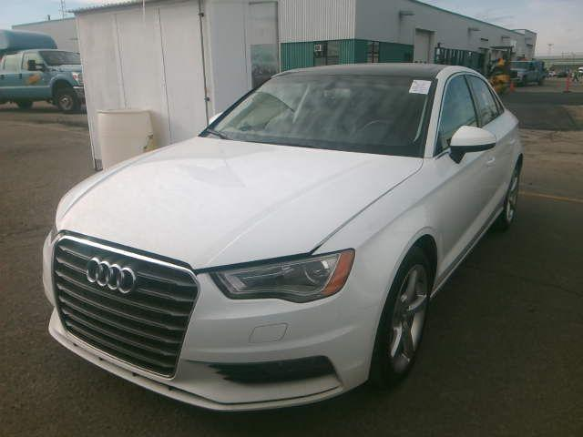 Audi A3 2016   **PAY WEEKLY $59 SEMAINE ** #2538 **004782