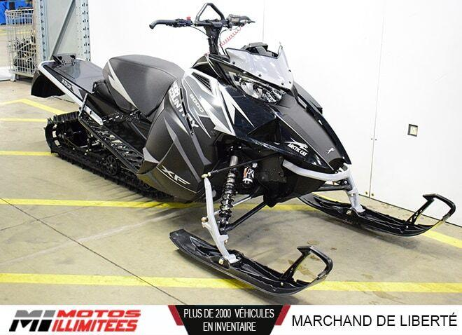 Arctic Cat XF 8000 High Country 153 2019