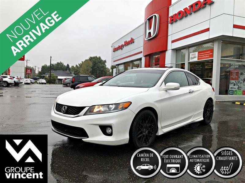 Honda Accord 2013 EX ** GARANTIE 10 ANS ** #R9309AH