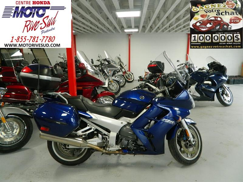 Yamaha FJR 1300 2005
