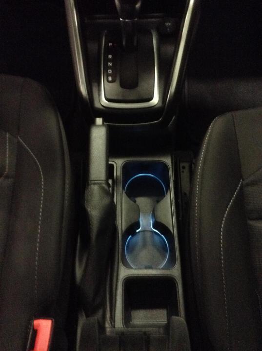 Ford EcoSport 22