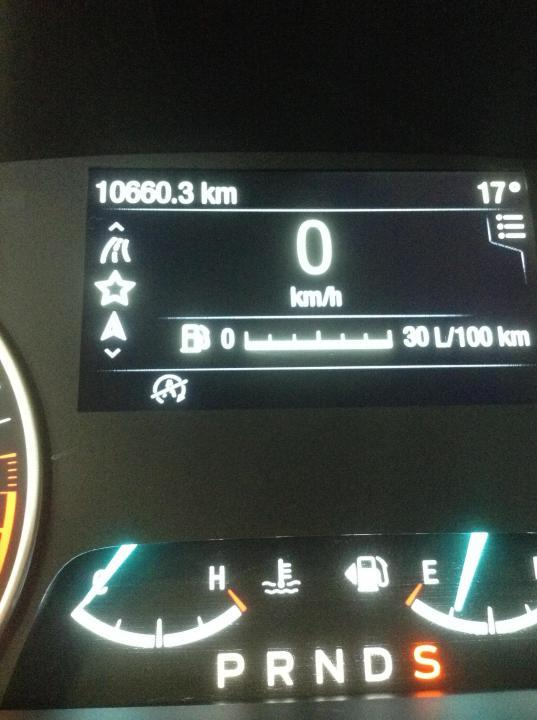 Ford EcoSport 25