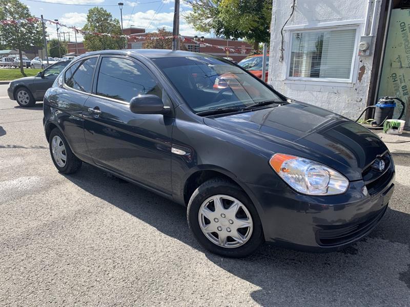 Hyundai Accent Hatchback 2011 #2019-154