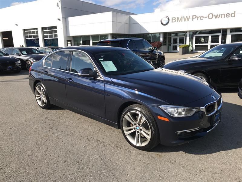 2014 BMW 328I - Premium Pkg - #BP870910