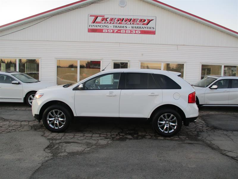 Ford EDGE 2014 4dr SEL AWD #B19809