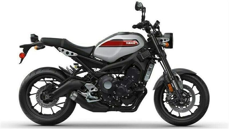 2019 Yamaha XSR-900,ABS