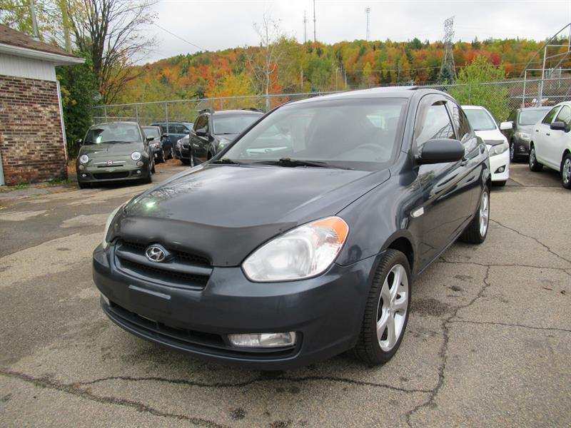 Hyundai Accent 2011 L Sport #19-320