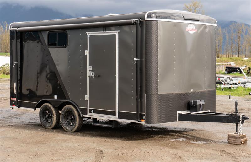 2020 Cargomate Blazer 8.5x16 Weekender