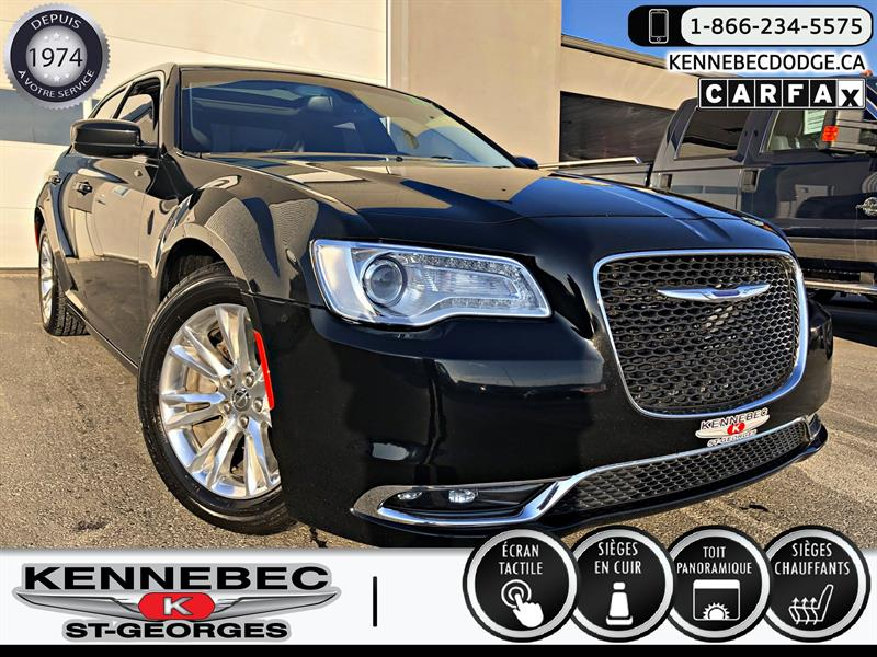 Chrysler 300 2015 4dr Sdn Touring RWD #39167B