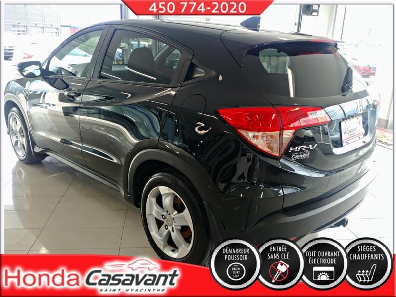 Honda HR-V 8