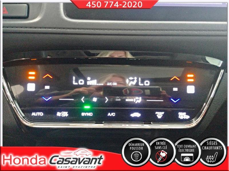 Honda HR-V 38